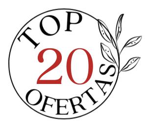 Top 20 Ofertas